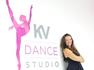 New dance studio opens in the Glebe