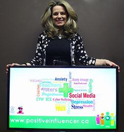 PositiveInfluencer.ca