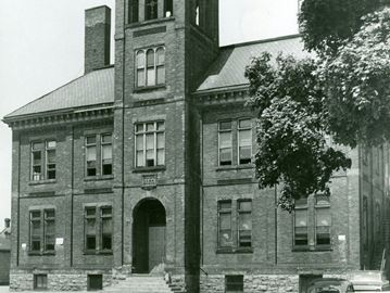 ST.MARYS SCHOOL