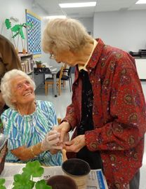 Community Care Durham Whitby Adult Day Program Open House