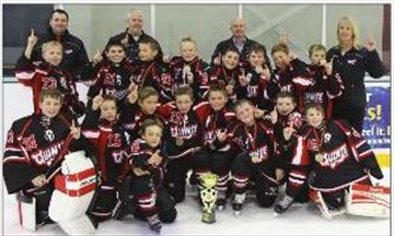 Atoms and Minor Atoms bring home Quinte Cup titles– Image 1