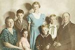 The Batty family