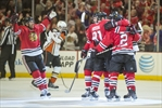 Big win for Blackhawks