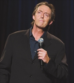 Comedian brings Baloney and Wine tour to Brockville– Image 1