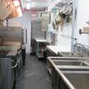Scadding kitchen