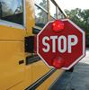School bus strike