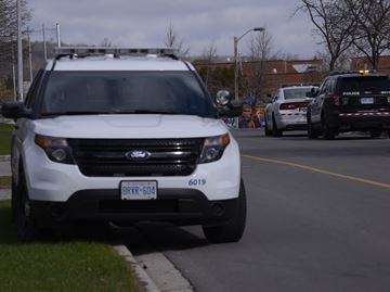 No one injured after Oakville resident awakes to find intruders in home