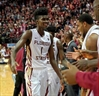 Freshman Jonathan Isaac on a roll for No. 10  Florida State-Image1