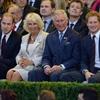 Prince Charles and Duchess Camilla visit royal baby-Image1