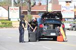 Wasaga Beach street closed off by OPP for major incident investigation