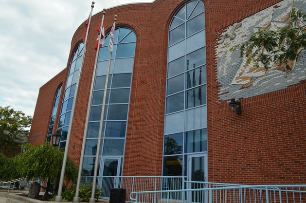 Port Colborne seeks appointee to Niagara Peninsula Conservation Authority