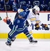 Canucks sign Tanev to five-year extension-Image1