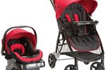 Recall: Safety1st Step n Go Travel System