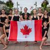 Ten Oakville dancers competing in World Dance Championships in Germany, Austria