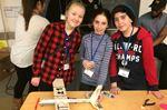 Burlington elementary school excels at STEM Hacks competition