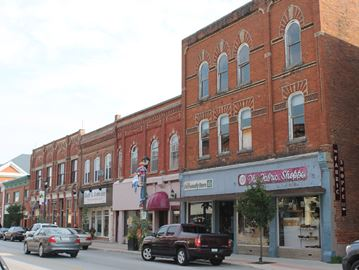 Downtown Meaford development appeal settled