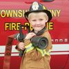 Family Fun Day at Wyevale fire hall