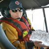 Innisfil ice water rescue