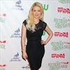 Holly Madison in no rush to lose baby weight-Image1