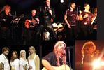 Win tickets to Legends of Rock and Country Music in Midland