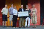 EODP, GCFDC invest in St. Lawrence Shakespeare
