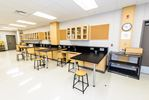 New Ancaster High science labs