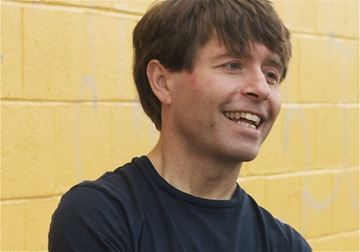Canadian author Michael Crummey will appear at the Nov. 5 Kingston WritersFest event Tall Tales from the East Coast.