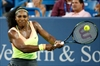 Serena Williams shrugs off US Open jitters for karaoke-Image1