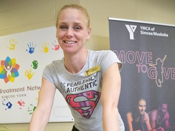 YMCA fundraiser aims to help families across Simcoe County