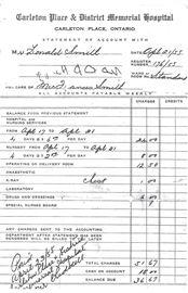 Original bill