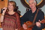 Ria and Randy to perform at Carlisle Festival