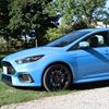 Ford Focus RS 2017 hot hatch is very cool
