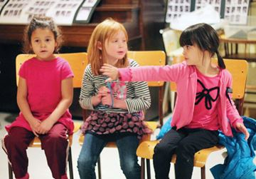 Pitch perfect: sing along with West Carleton Glee clubs