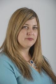 Joanna Frketich