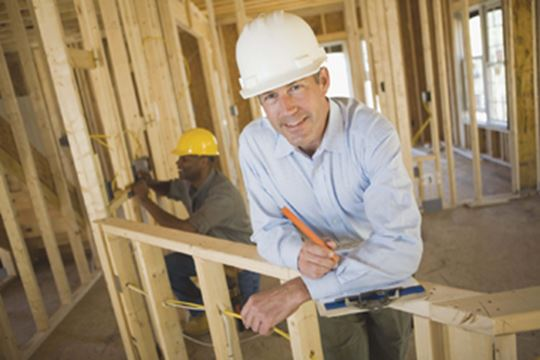 How to choose a building contractor for How to choose a building contractor