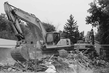 End comes for historic landmark in Stittsville– Image 1