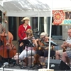 Mariposa Folk Festival 2014