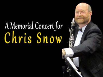 Milton Concert Band celebrates life of member Chris Snow