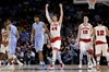 Top-seeded Wisconsin, Notre Dame advance to Elite Eight-Image1