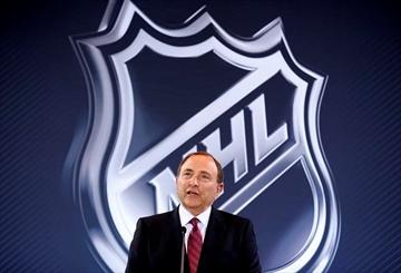 NHL staging preseason games in China between Kings, Canucks-Image1