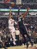 Spurs fall to Bulls 95-91 after winning first 13 road games-Image4