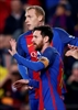 Barca under pressure from fans after mediocre performances-Image1