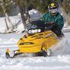 Snowmobiling season approaches