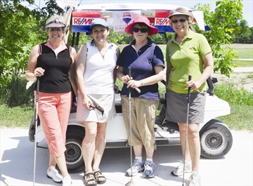 Big Brothers Big Sisters 3M Golf for the Kids set for May 31– Image 1