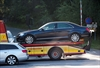 Swedish king involved in car crash, unhurt-Image1