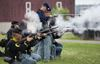Civil War revisited at Milton's Country Heritage Park