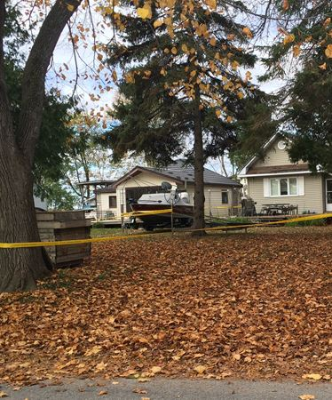 Man found dead at Avery Point Road home