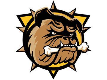 Hamilton Bulldogs OHL