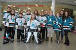 PARIS RINGETTE 2016 TOURNAMENT