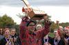 PHOTOS: Waterdown Warriors win girls touch football title
